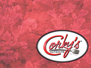 Corky's Catering Tailgate
