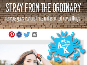 AliKat Boutique Email Marketing