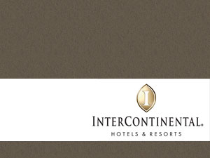 Intercontinental Hotels Groups Art E-vite