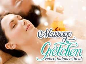 Massage by Gretch